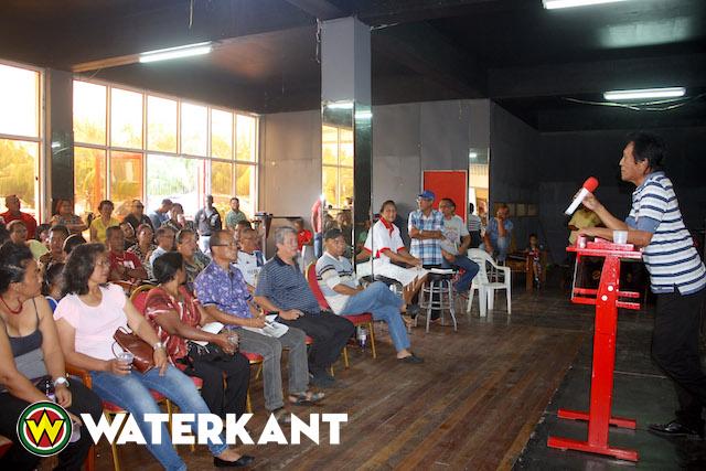 Pertjajah Luhur wil 200 kernen installeren in Suriname