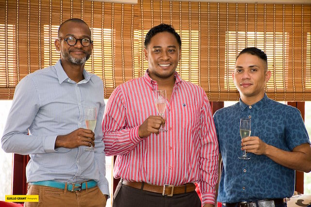 Nieuw bestuur Parea gekozen in Suriname