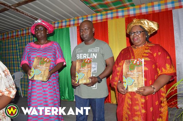 NAKS presenteert boek over cultuurguru Wilgo Baarn