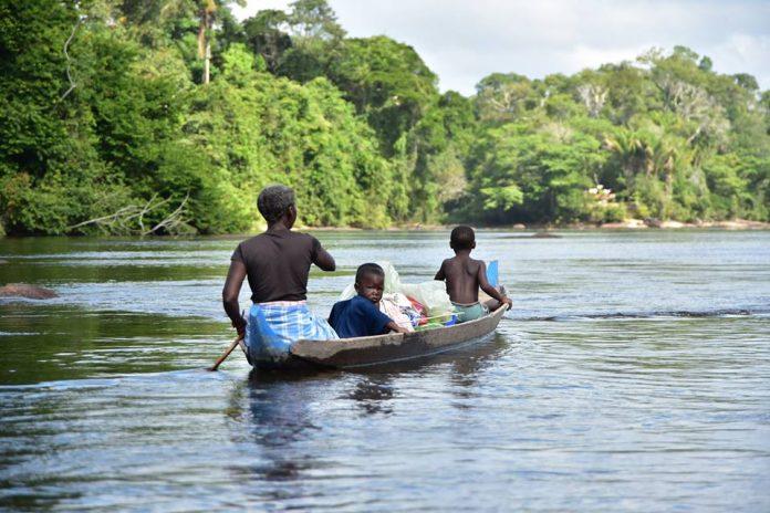 Danpaati River Lodge betrekt plaatselijke bevolking bij toerisme