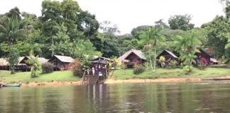 Meer dan Toerisme: Danpaati River Lodge aan de Boven-Suriname rivier