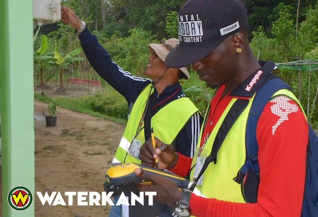 NV Energiebedrijven Suriname bezig met digitalisering