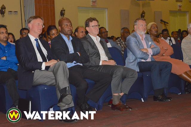Vraagtekens juristen Suriname bij praktische uitvoering wetten