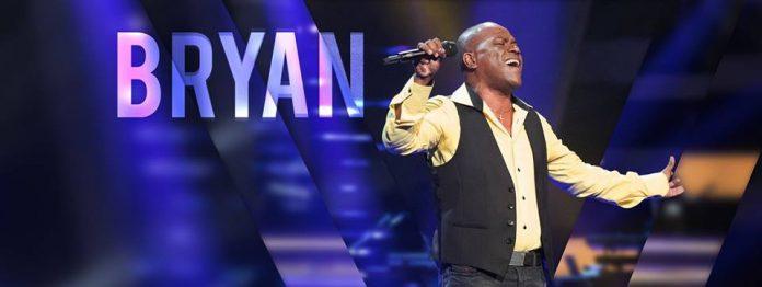 Gala Concert van Bryan Muntslag in Suriname