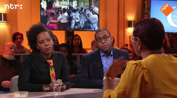 TV: discussie over het koloniaal verleden van Nederland