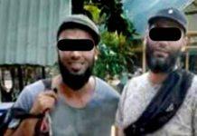 Terreurverdachten Suriname vandaag voor de rechter