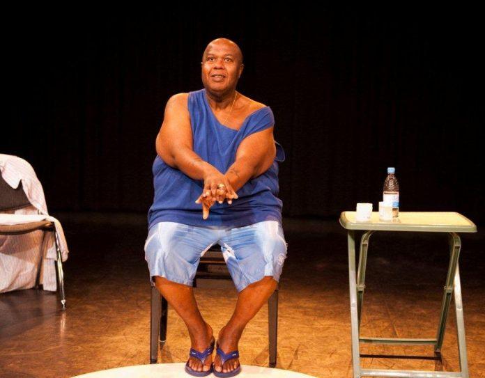 Theater over afkicken van dodelijke eetverslaving