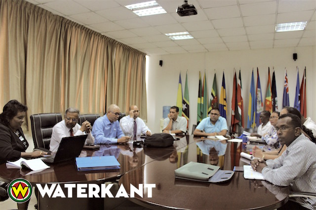 Islamic Trade Finance Corporation helpt Suriname met financiering