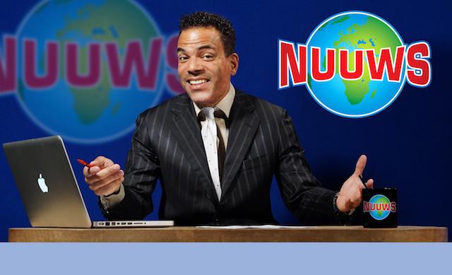 Satirisch programma NUUWS over 50 jaar Bijlmer