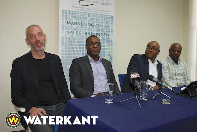 Vijfde Nationaal Marketing Congres in Suriname