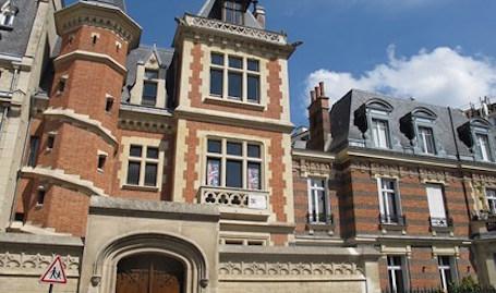 Nog steeds vraagtekens rond ambassadegebouw in Parijs