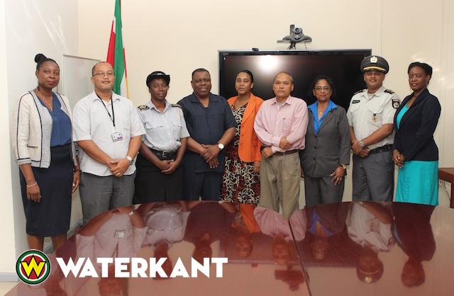 Task Force moet geweld en criminaliteit Suriname tegengaan