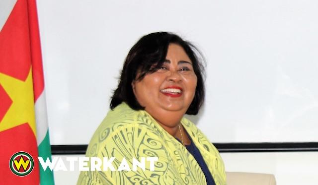 Benoeming OKB-voorzitter Suriname onpartijdig?