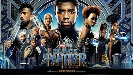 Kinderen uit arme gezinnen gratis naar Black Panther
