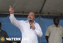 NRC onderzoekt gevallen van corruptie in Suriname