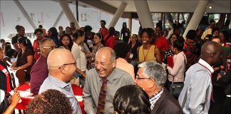 Tweede communicatiecongres Suriname in mei