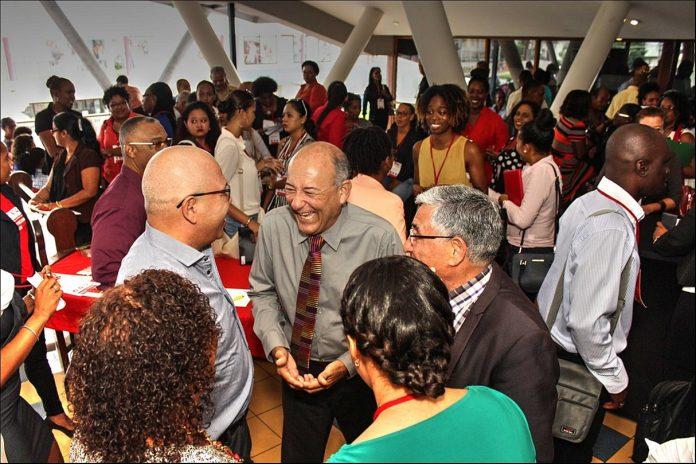 Tweede communicatiecongres Suriname in mei