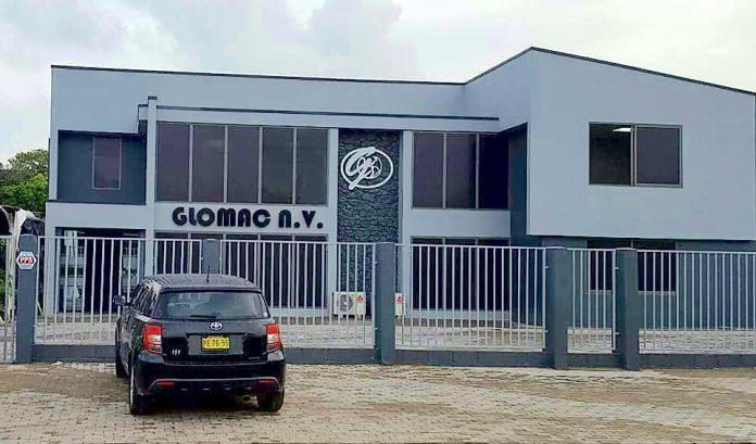 Eerste diamantkantoor in Suriname geopend