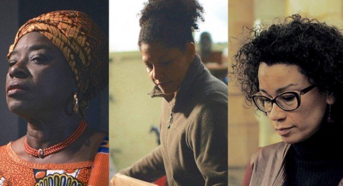 Documentaire 'Drie Vrouwen - over slavernij en vrijheid'