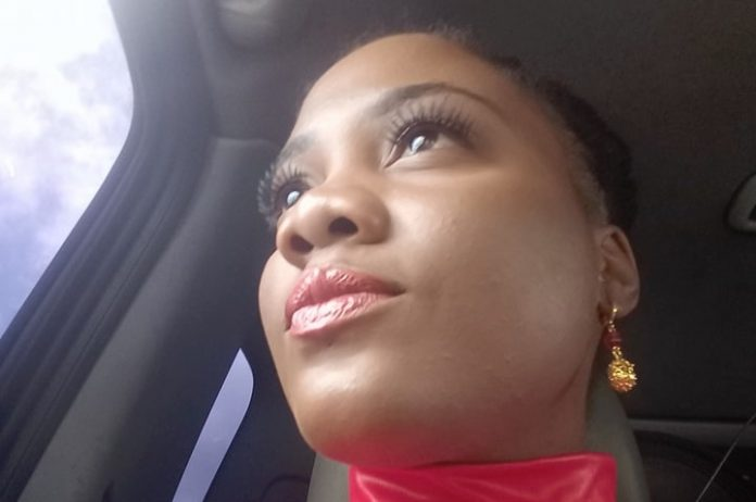 Empress Mayra wil Suriname muzikaal vertegenwoordigen