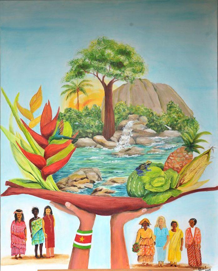 Op 2 maart wordt er wereldwijd gebeden voor Suriname