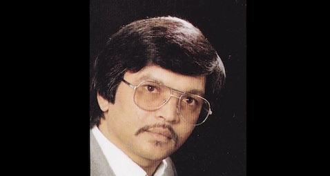 Zanger en Muzikant Hafeezkhan Wagid Hosain overleden (69)