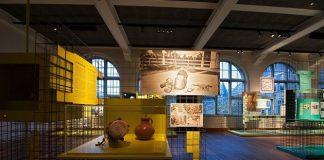 Tentoonstelling 'Heden van het slavernijverleden' in Tropenmuseum