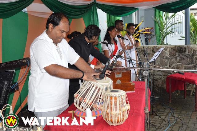 Bilaterale relatie Suriname - India onveranderd