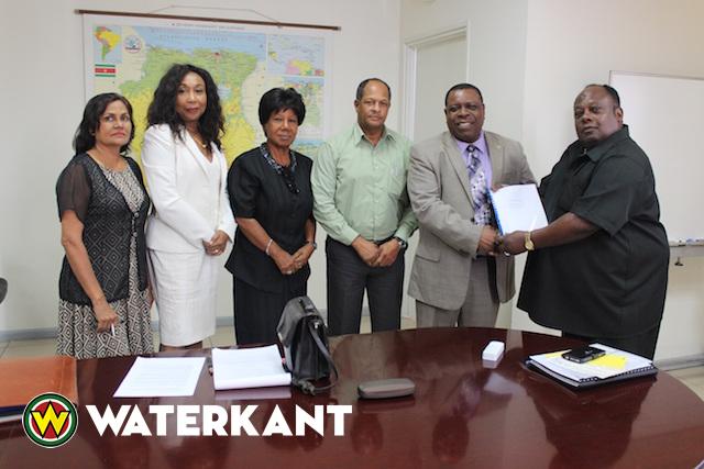 Knelpunten Korps Politie Suriname in kaart gebracht