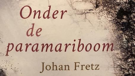 Nieuwe roman: 'Onder de Paramariboom'