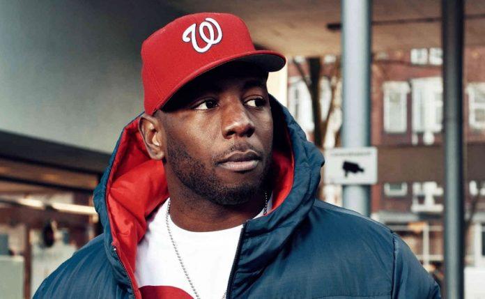 Rapper Winne neemt song op met Poppe