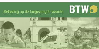 Website moet gemeenschap informeren over BTW in Suriname