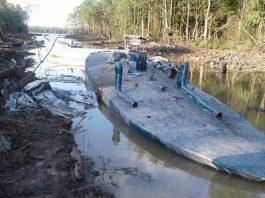 duikboot-suriname