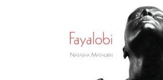 Nieuw boek 'Fayalobi' van Natasha Mathurin