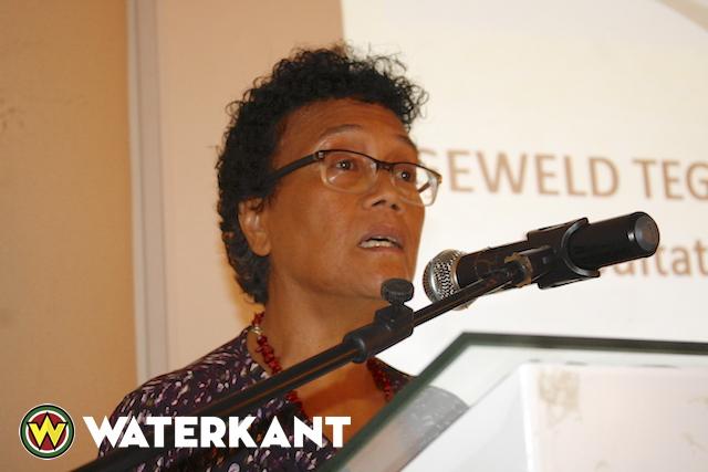 Schrikbarend veel geweld tegen kinderen in Suriname