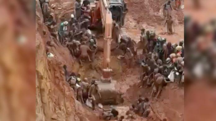 Filmpje over goudkoorts Suriname bij Nederlandse media