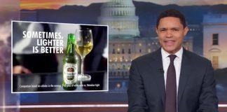 Heineken trekt commercial terug en biedt excuses aan