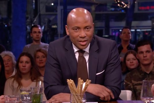 Humberto Tan stopt bij programma RTL Late Night