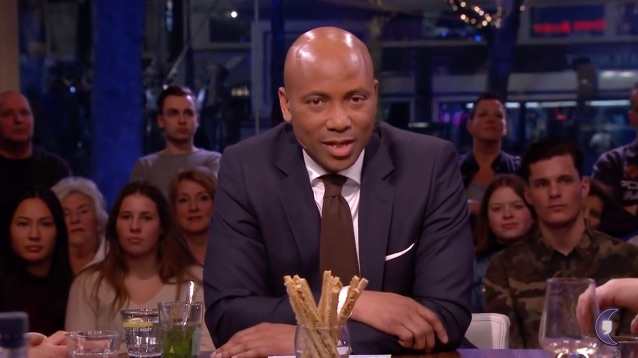 Humberto Tan stopt bij programma RTL Late Night