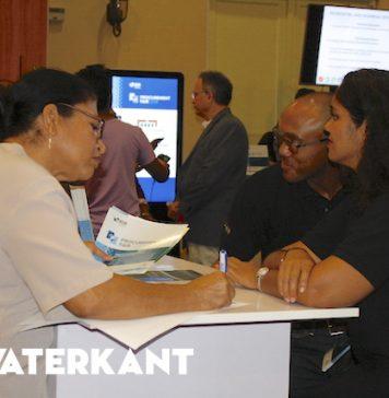 Tweede aanbestedingsbeurs van de IDB in Suriname