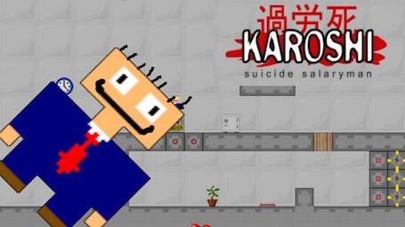 Zelfmoord 14-jarige in verband gebracht met Japanse game
