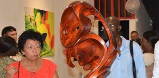 Surinaamse kunstenaars naar Duitsland voor expositie