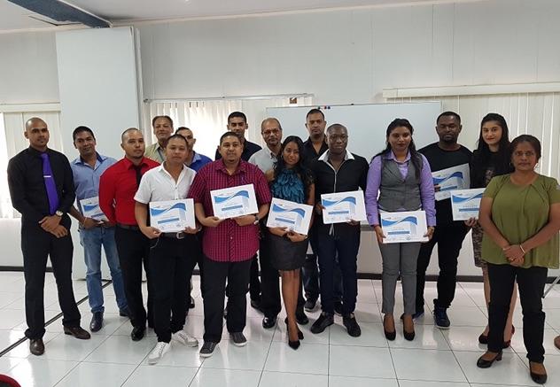 Onderbezetting Luchtvaartdienst Suriname wordt aangepakt