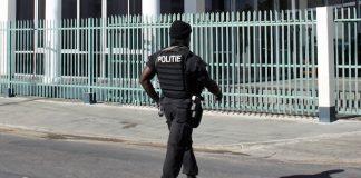 Politie Suriname waarschuwt voor nep agenten