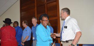 Rolstoelenproject voor Jeugdige Gehandicapten in Suriname