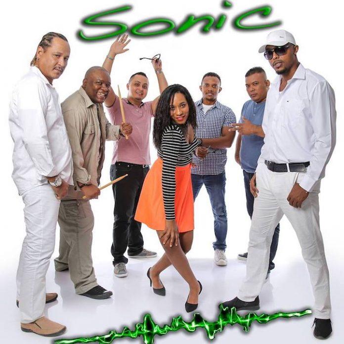 Nieuwste band van Suriname onderscheidt zich met unieke show