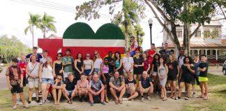 'Samen Leven Doe Je Zo' voor de 10e keer in Suriname