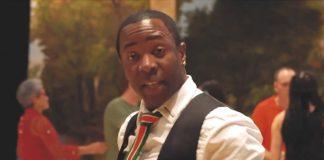 Nieuwe clip voor 'Swiet Suriname' van Johan Misiedjan