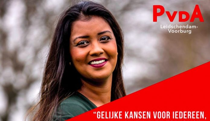 Woensdag 21 maart Gemeenteraadsverkiezingen in NL