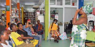 Ook aandacht voor Wereldverteldag in Suriname
